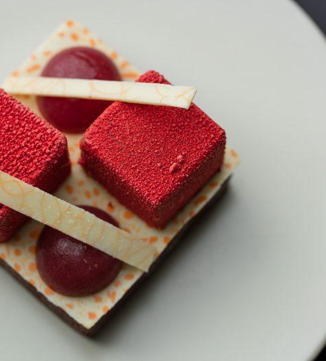 Tarte Rubis cube